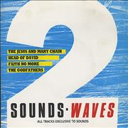 Click here for more info about 'Sounds - Sounds Waves 2 EP'