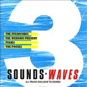 Click here for more info about 'Sounds - Sounds Waves 3 EP'