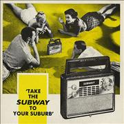 Click here for more info about 'Various-Indie - Take The Subway To Your Suburb'