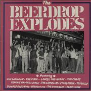 Click here for more info about 'Various-Indie - The Beerdrop Explodes'