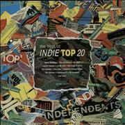 Click here for more info about 'Various-Indie - The Best Of Indie Top 20'