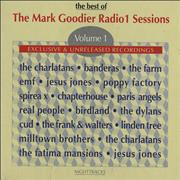 Click here for more info about 'Various-Indie - The Best Of The Mark Goodier Radio 1 Sessions Volume 1'