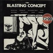 Click here for more info about 'Various-Indie - The Blasting Concept'