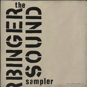 Click here for more info about 'Various-Indie - The Harbinger Sound Sampler'