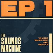 Click here for more info about 'Sounds - The Sounds Machine EP1'