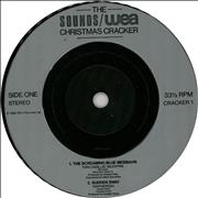 Click here for more info about 'Sounds - The Sounds/WEA Xmas Cracker'