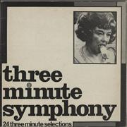 Click here for more info about 'Various-Indie - Three Minute Symphony'