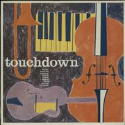 Click here for more info about 'Various-Indie - Touchdown + 12