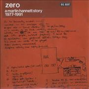 Click here for more info about 'Various-Indie - Zero: A Martin Hannet Story 1977-1991'