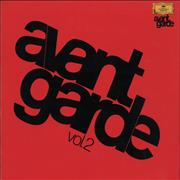 Click here for more info about 'Various-Industrial & Avant-Garde - Avant-Garde Vol. 2'