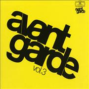 Click here for more info about 'Various-Industrial & Avant-Garde - Avant-Garde Vol. 3'