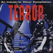 Click here for more info about 'Various-Industrial & Avant-Garde - Terror - An Industrial Metal Compilation'