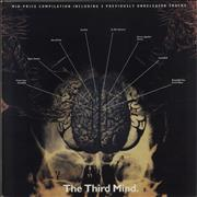 Click here for more info about 'Various-Industrial & Avant-Garde - The Third Mind'