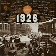 Click here for more info about 'Various-Jazz - 1928 - Nineteen Twenty Eight'