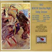 Click here for more info about 'Various-Jazz - 1947 WNEW Saturday Night Swing Session - Sealed'