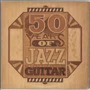 Click here for more info about 'Various-Jazz - 50 Years Of Jazz Guitar'
