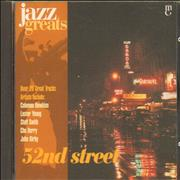 Click here for more info about 'Various-Jazz - 52nd Street'
