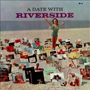 Click here for more info about 'Various-Jazz - A Date With Riverside'