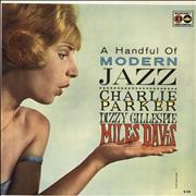 Click here for more info about 'Various-Jazz - A Handful Of Modern Jazz'