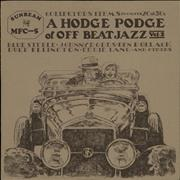 Click here for more info about 'Various-Jazz - A Hodge Podge Of Off Beat Jazz Vol.2'