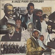 Click here for more info about 'Various-Jazz - A Jazz Piano Anthology - From Ragtime To Free Jazz'