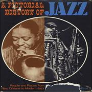 Click here for more info about 'Various-Jazz - A Pictorial History Of Jazz'