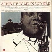 Click here for more info about 'Various-Jazz - A Tribute To Monk And Bird'