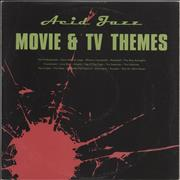 Click here for more info about 'Various-Jazz - Acid Jazz Movie & TV Themes'