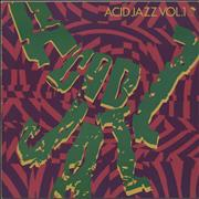 Click here for more info about 'Various-Jazz - Acid Jazz Volume 1'