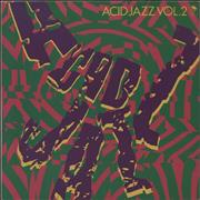 Click here for more info about 'Various-Jazz - Acid Jazz Volume 2'