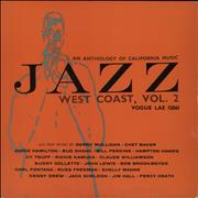 Click here for more info about 'Various-Jazz - An Anthology Of California Music - Jazz West Coast, Vol. 2'