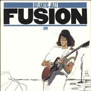 Click here for more info about 'Various-Jazz - Atlantic Jazz Fusion'