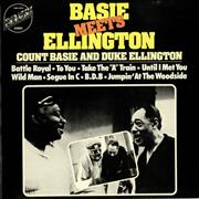 Click here for more info about 'Various-Jazz - Basie Meets Ellington'