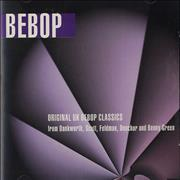 Click here for more info about 'Various-Jazz - Bebop'
