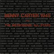 Click here for more info about 'Various-Jazz - Benny Carter 1945 plus The Metronome All-Stars'