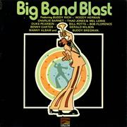 Click here for more info about 'Various-Jazz - Big Band Blast'