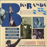 Click here for more info about 'Various-Jazz - Big Bands Swing Time'