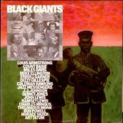 Click here for more info about 'Various-Jazz - Black Giants'
