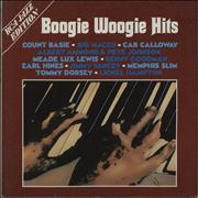 Click here for more info about 'Various-Jazz - Boogie Woogie Hits'