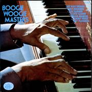 Click here for more info about 'Various-Jazz - Boogie Woogie Masters'