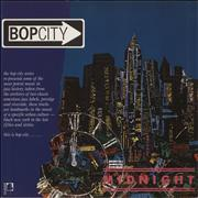 Click here for more info about 'Various-Jazz - Bopcity: Midnight'