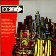 Click here for more info about 'Various-Jazz - Bopcity: Straight Ahead'