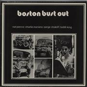 Click here for more info about 'Various-Jazz - Boston Bust Out'