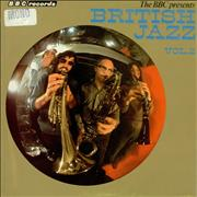 Click here for more info about 'Various-Jazz - British Jazz Volume 2'