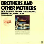 Click here for more info about 'Various-Jazz - Brothers And Other Mothers'