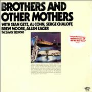 Click here for more info about 'Various-Jazz - Brothers And Other Mothers - Sealed'