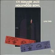Click here for more info about 'Various-Jazz - CTI Summer Jazz At The Hollywood Bowl Live Two'