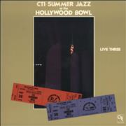 Click here for more info about 'CTI Summer Jazz At The Hollywood Bowl Live Three'