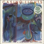 Click here for more info about 'Various-Jazz - Casino Lights'