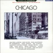 Click here for more info about 'Various-Jazz - Chicago'